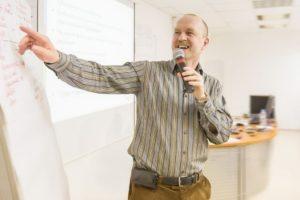 Наиболее важные вопросы обеспечения безопасности при приеме на работу и увольнении сотрудников - на конференции «Управление персоналом в МФИ»